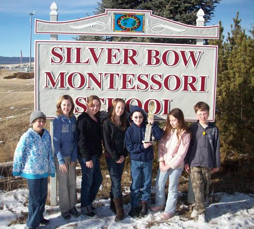 History Of Montessori School Butte Montana